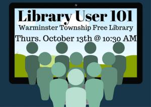 libraryuser101