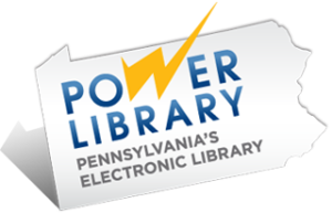 ACCESS PENNSYLVANIA'S POWER Library services are funded primarily by The Commonwealth of Pennsylvania's Library Access budget line item, and Library Services and Technology Act - LSTA funds from the U.S. Institute of Museum and Library Services. These funds are administered by the Office of Commonwealth Libraries, Department of Education, Commonwealth of Pennsylvania, Tom Wolf, Governor. Notice of these funding sources must be provided on all printed or electronic presentations of POWER Library resources as listed below. This project is made possible in part by Library Services and Technology Act - LSTA funds from the U.S. Institute of Museum and Library Services and through Library Access Funds administered by the Office of Commonwealth Libraries, Department of Education, Commonwealth of Pennsylvania, Tom Wolf, Governor. OCL reserves the right to change or terminate the ACCESS PENNSYLVANIA POWER Library program based on the availability of funding, program needs, or the availability of vendors that can provide qualified services.